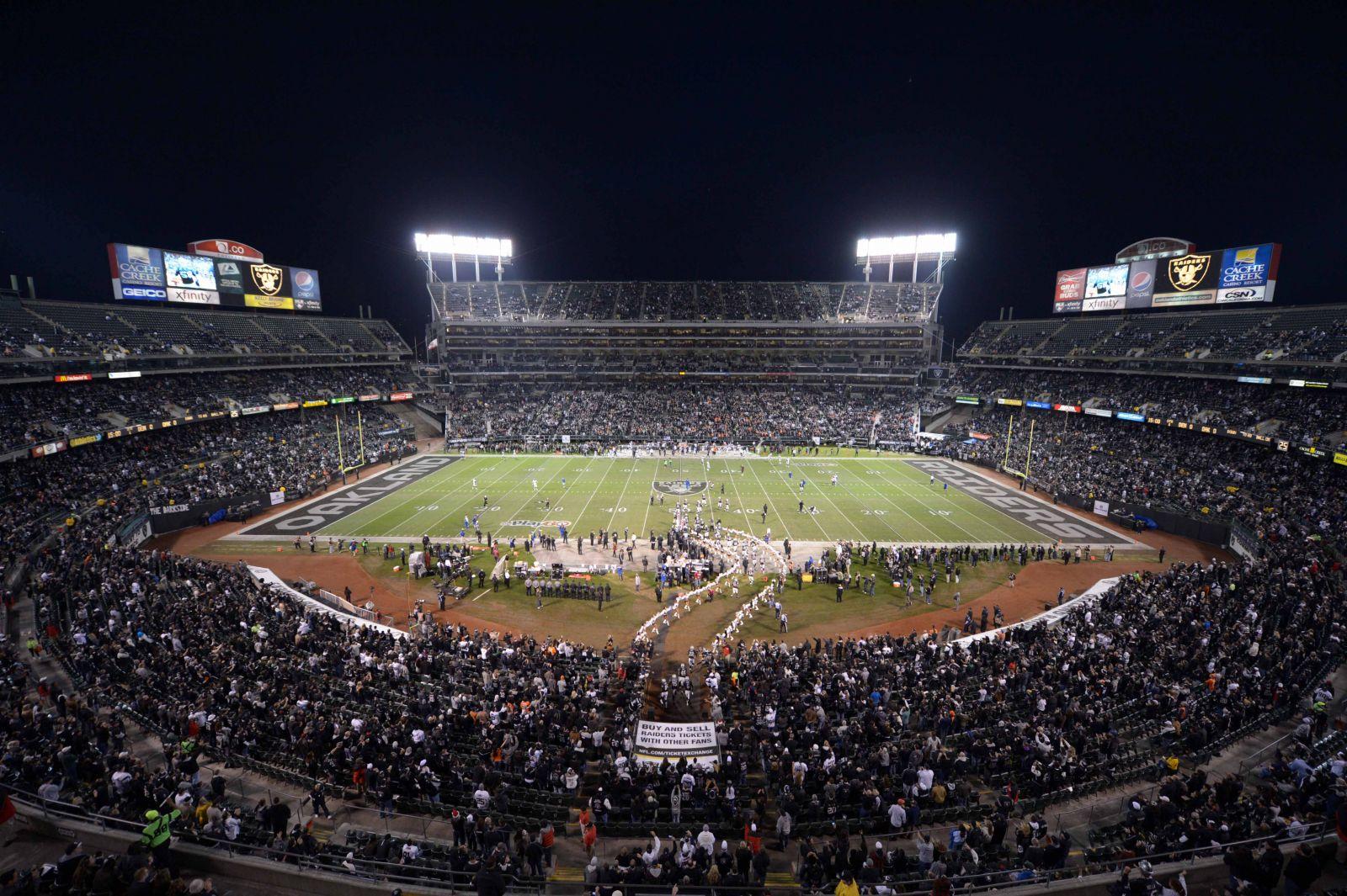 Stadium Renovation   tooshlights - Part 2